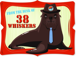 38 Whiskers